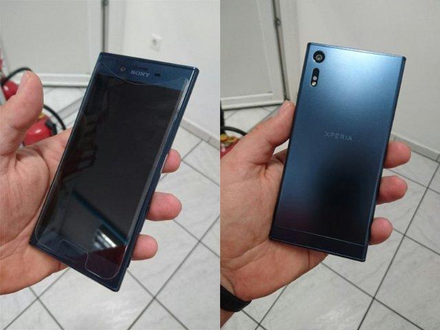 Sony新機叫Xperia XR?傳9/1發表