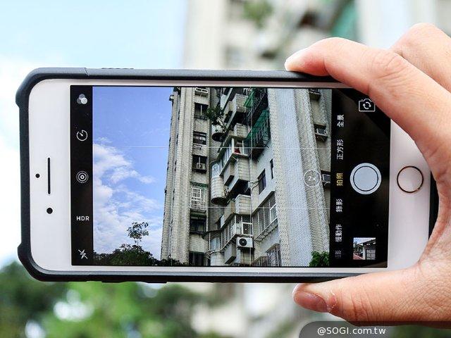 iPhone 7 Plus双镜头实测:进步有多少?