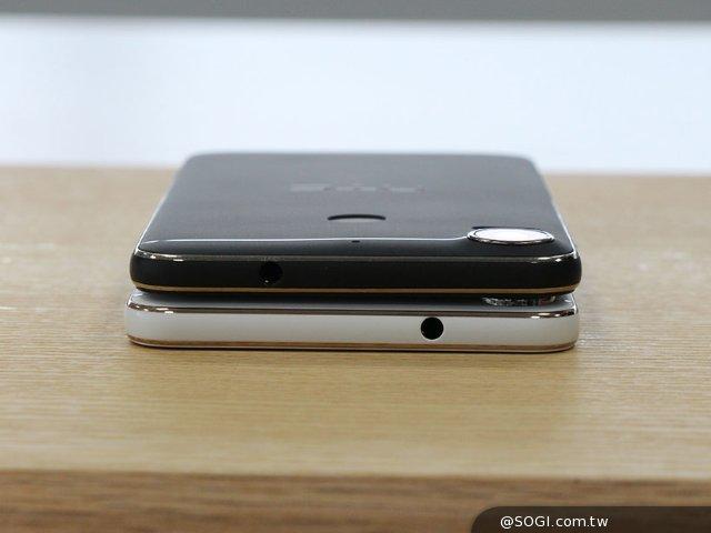 HTC Desire 10 pro与lifestyle中端机发布