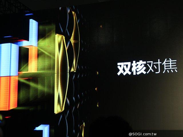 拍照手机OPPO R9s与R9s Plus上海现场速测