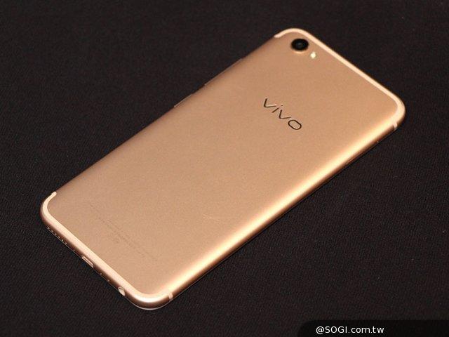 vivo X9与X9 Plus前置双镜头手机 景深效果实测
