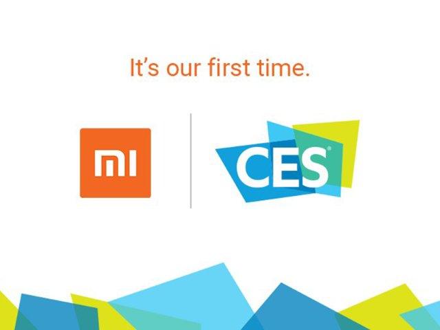 小米:将在2017美国CES电子展发布新品