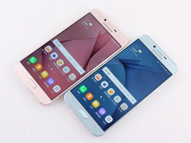 传2016年版三星A系列手机也将升级安卓7.0