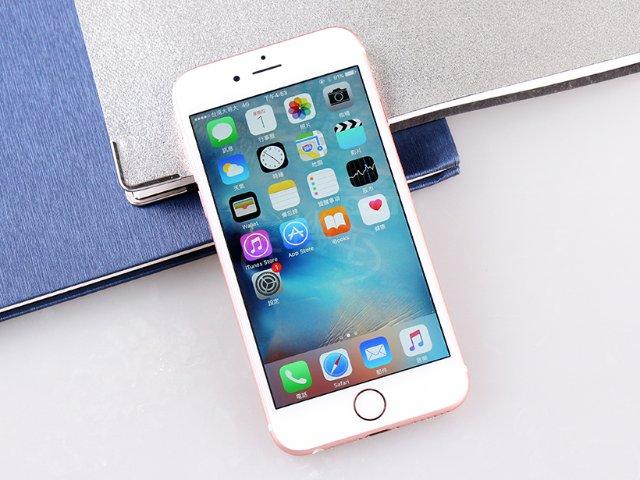 苹果公布iPhone 6S无预警关键主因