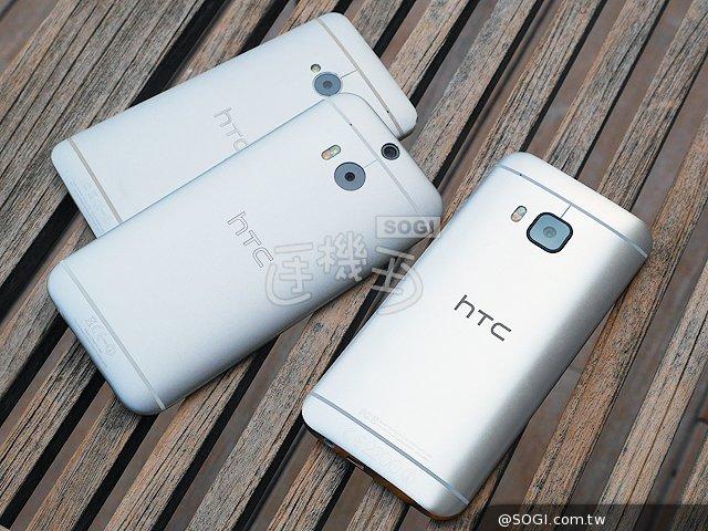 HTC旗艦將以U系列取代One 全年手機精簡至6~7款