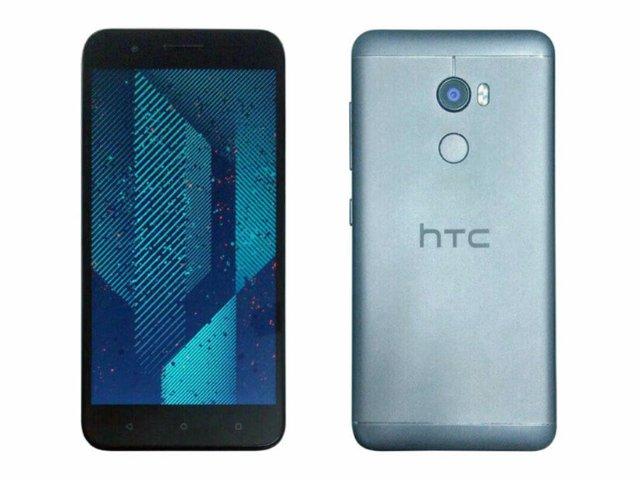 HTC One X10实机曝光?或配指纹识别功能