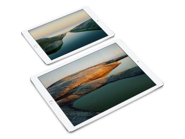 传苹果三月推新款iPad Pro与iPhone SE