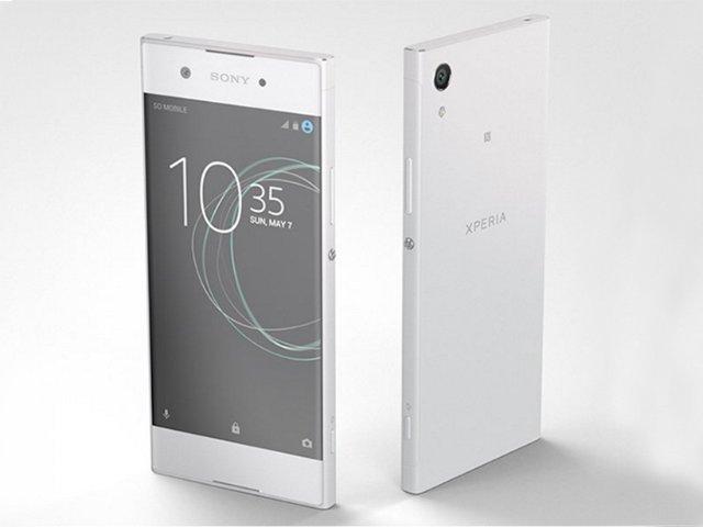 Sony XA1與XA1 Ultra超級中階機發表 配置旗艦鏡頭[MWC 2017]
