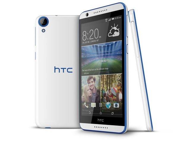 Thay màn hình, thay mặt kính HTC Desire 820